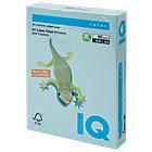 Mondi IQ Coloured Copy Paper Mid Blue A4 80gsm