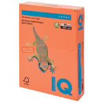 Mondi IQ Coloured Copy Paper Orange A4 80gsm