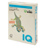 Mondi IQ Coloured Copy Paper Vanilla A4 80gsm