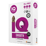 IQ Selection Printer Paper A4 White 100gsm