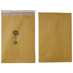 Jiffy Padded Bags Peel And Seal 90gsm Manilla Bag No 6 298 x 464 mm 50 Per Box