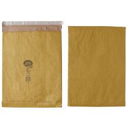 Jiffy Padded Bags Peel And Seal 90gsm Manilla Bag No 7 336 x 489 mm 50 Per Box