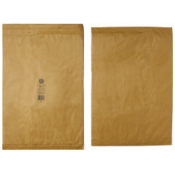 Jiffy Padded Bags 90gsm Manilla Bag No 8 437 x 666 mm 50 Per Box
