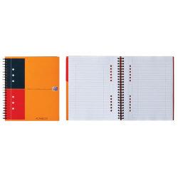 Oxford Wirebound Classic Notebooks A5