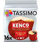 Kenco Instant Coffee Tassimo Americano Smooth Rich and Aromatic