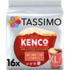 Tassimo Kenco Americano Grande Coffee T Discs 16 Pack