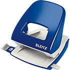 Leitz NeXXT Series Two Hole 30 Sheet Capacity Punch Blue