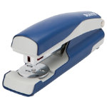 Leitz Stapler Small 30 Sheets Blue