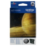 Brother LC1100BK Original Black Ink Cartridge
