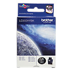 Brother LC900 Black Printer Ink Cartridge LC900BKHY