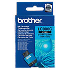 Brother LC900 Cyan Printer Ink Cartridge LC900C
