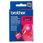 Brother LC900M Original Magenta Inkjet Cartridge