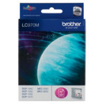 Brother LC970 Magenta Printer Ink Cartridge LC970M