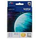 Brother LC970 Yellow Printer Ink Cartridge LC970Y