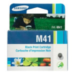 Samsung INKM41 Original Black Ink Cartridge