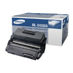 Samsung MLD 4550A Black Laser Toner Cartridge