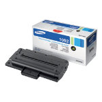Samsung MLTD1092S Original Black Toner Cartridge MLT D1092S ELS