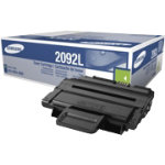 Samsung 2092L Original Black Toner Cartridge MLT D2092L ELS