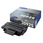 Samsung MLT D2092S Black Laser Toner Cartridge