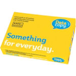 Data Copy Everyday A4 80gsm white printer paper 500 sheet ream