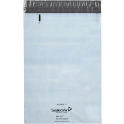 Sealed Air Mail Tuff Durable Mailing Envelopes White 295 x 415 mm 100pk
