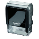 Trodat Self Inking Stamp Printy 4912 47 x 18 mm