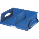 Leitz Standard Sorty Tray Blue