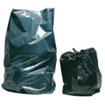 Heavy Duty bin Bag
