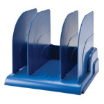 Niceday Book Stand Blue