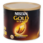 Nescafe Gold Blend Coffee 500gm