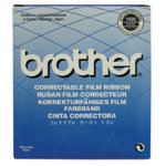 Brother 1030 Black Printer Ribbon