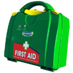 Green box first aid kit 50 person