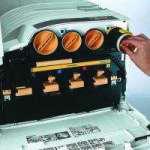 Tektronic 7700 Cyan Hi capacity Laser Toner Cartridge