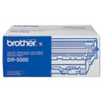Brother DR5500 Black Toner Drum Unit