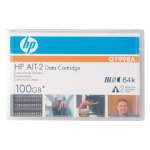 Hewlett Packard AIT 2 100GB Data Cartridge Q1998A