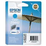 Epson cyan printer ink cartridge T044240