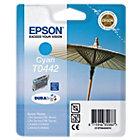 Epson T0442 Original Ink Cartridge C13T04424010 Cyan