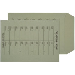 Recycled Internal Envelopes C4 324 x 229mm