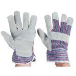 Deluxe Nappa Hide Rigger Glove
