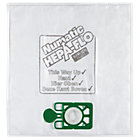 VACUUM BAGS FOR NUMATIC NRV VACUUM CLEANER 9L PACK OF 10
