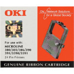 Oki 2565 Black Nylon Print Ribbon