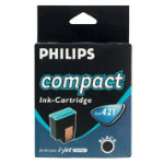 Phillips PFA421 Black Ink Cartridge