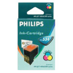 Philips PFA534 Colour Ink Cartridge