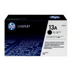 HP 13A Original Black Toner cartridge Q2613A
