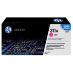 Original HP Q2683A LaserJet magenta toner cartridge HP No 311A