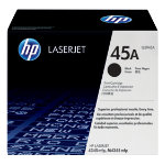 HP Laserjet Black Toner Cartridge Q5945A