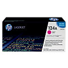 HP 124A Original Magenta Toner cartridge Q6003A