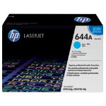 Original HP Q6461A cyan laser toner cartridge HP No 644A