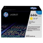 HP Yellow Toner Cartridge Q6462A