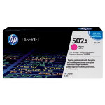 Original HP Q6473A LaserJet magenta toner cartridge HP No 502A